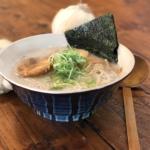 Lunch – Tonkotsu Ramen