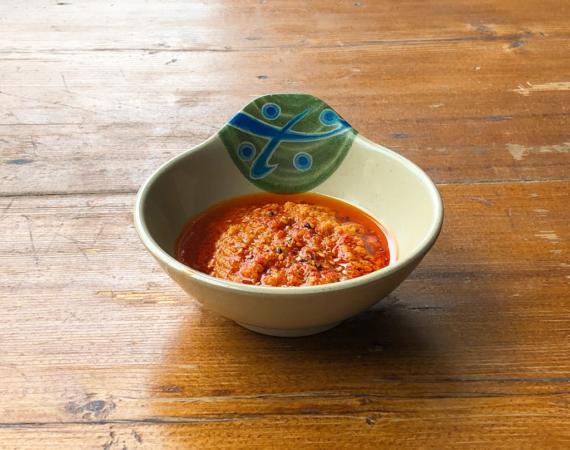 Spicy Mayu